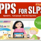 iPad apps for SLPs