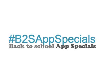 #b2sappspecials