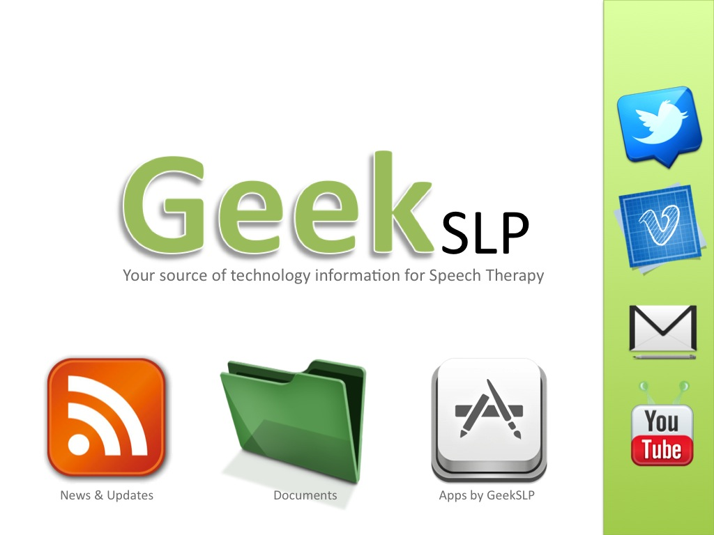 Free GeekSLP 2.0 App is now available for iPhone, iPod touch & iPad