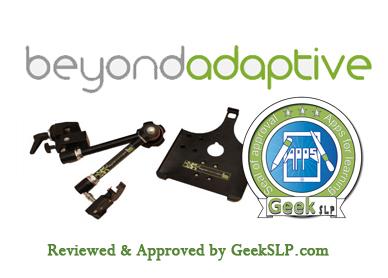 beyond adaptive