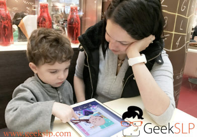 Favorite apps for teaching feelings and emotions