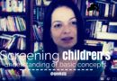 Screening Basic Concepts Knowledge in Young Children