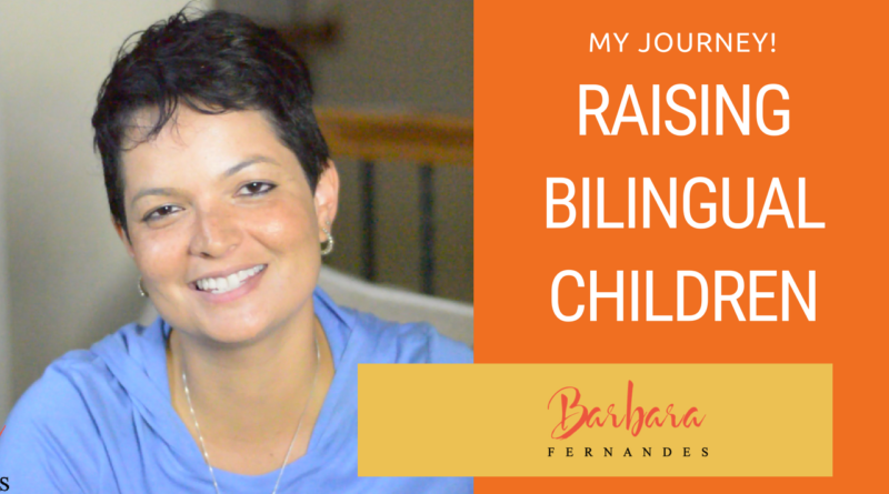 The struggles of raising bilingual children in the USA
